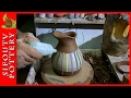 Pottery for Beginners - How to Pottery Decorating with slips ep 19