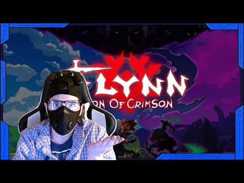 Flynn: Son of Crimson |
