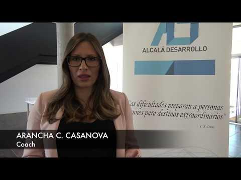 Las decisiones mas importantes del emprendedor, #ExperienciaEIE con @AranchaCasanova