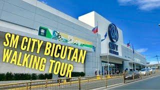 Gambar cover 2018 SM City Bicutan Walking Tour by HourPhilippines.com