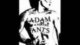 Watch Adam Ant Deutscher Girls video