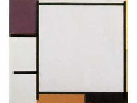 Piet Mondrian - A Journey Through Modern Art
