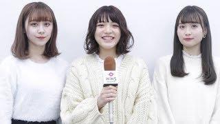 ふわふわメンバーが新曲「Viva!! Lucky4☆」の魅力を語る!「フレーズが耳に残りやすい」