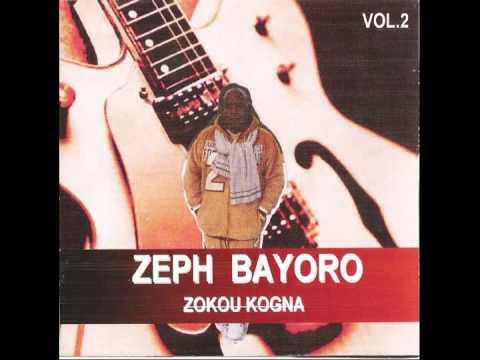 Zeph Bayoro