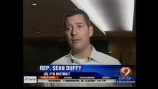 Wake Up Wisconsin - Duffy Hunger & Homelessness Summit