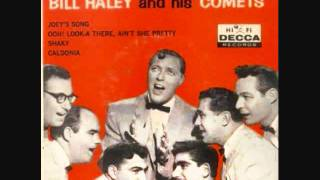 Bill Haley and His Comets - Joey