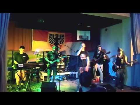 Venceremos - Intro/Venceremos (live) bei Bühne frei