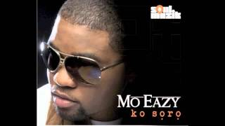 MO-EAZY KOSORO