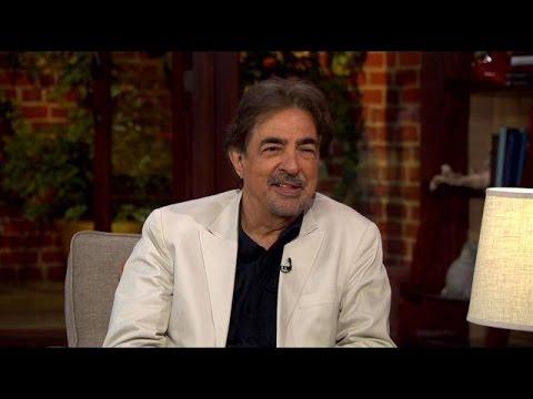Joe Mantegna Talks About Temple Grandin & Friends: Autism Works Now
