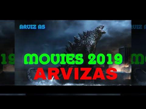 Top Upcoming Movies 2019 | Movies That Will Blow Everyone Away In 2019 | Arvizas Movies