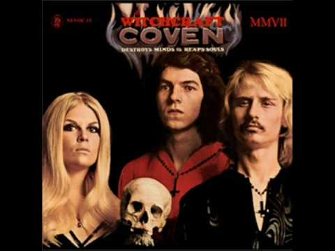 Coven - Portrait