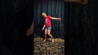 Самая красивая танец пародия. The most beautiful
