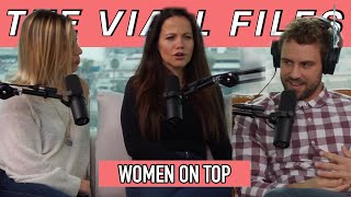 Viall Files Episode 83: Don't Waste Your Pain With Tammin Sursok And Roxy Manning