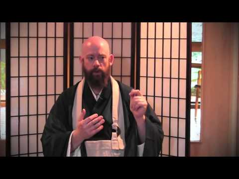 34 - Dancing the Dharma, Buddha's Birth - Tuesday April 8, 2014