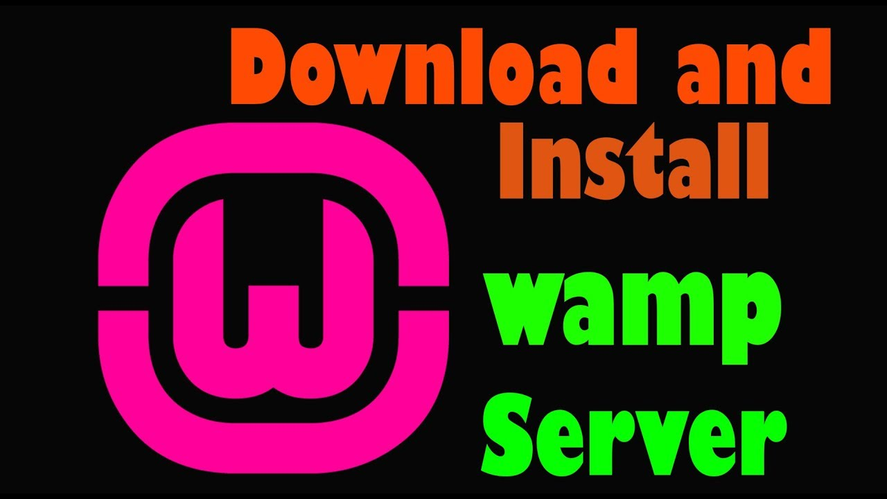 How to Download and install Wamp Server (32 bit and 64 bit) | Bangla  Tutorial