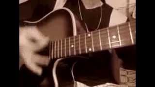 [Chép] Mặt trời bé con - Guitar Cover