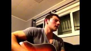 Lifehouse - Flight (Cover)