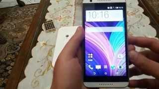 HTC DESIRE 820 Review باللغه العربيه