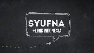 Syufna + lirik Indonesia BARU Cipt. Amaliyah