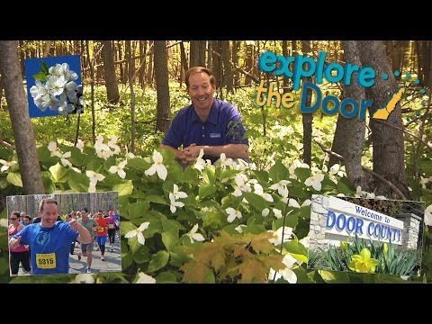 Spring Overview - Door County WI Travel Show