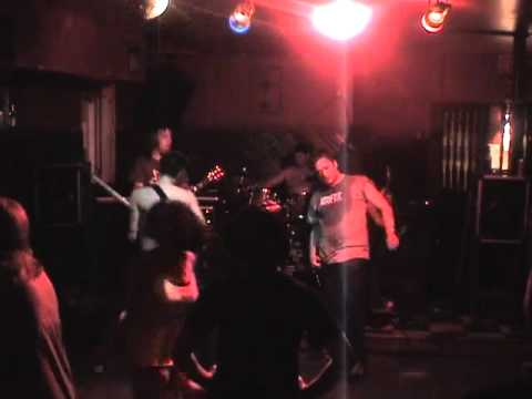 Cove Road - Live at Cabaloosas in New Paltz, NY - 6/2/07 - Full Concert