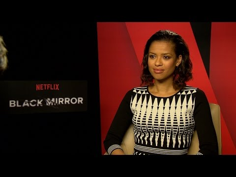 Black Mirror saison 3 sur Netflix : interview exclusive de Gugu Mbatha-Raw