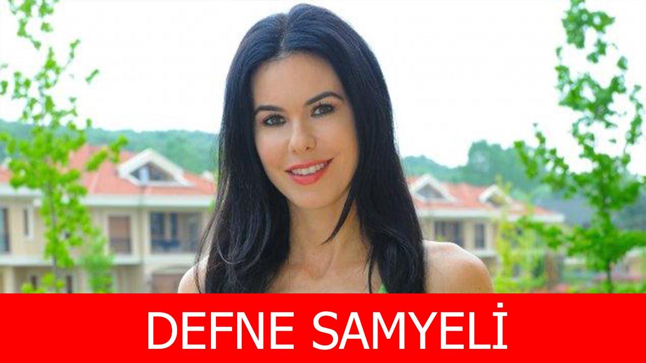 Defne Samyeli Kimdir? - YouTube