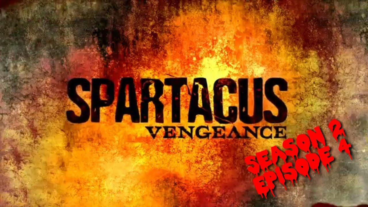 Download Spartacus Vengeance 2012 Episode 4 Rangkuman Cerita Film Do'a Chanel