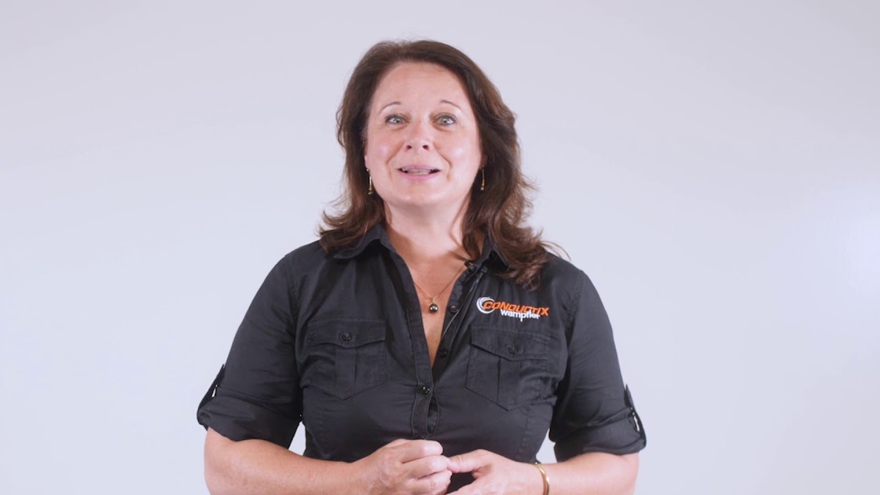 Lien vers la vidéo : <p>Rencontre avec Peggy Deutscht, Directrice de l'entreprise Conductix</p>