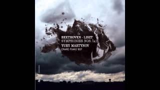 BEETHOVEN by LISZT - Symphony No. 7 in A Major, Op. 92: II. Allegretto - Yury Martynov