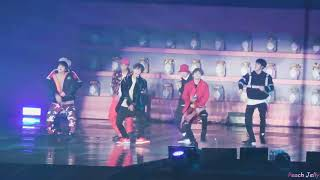 BTS - Come Back Home (Clean Audio) 4TH MUSTER LIVE