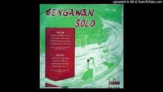 Oslan Husein ~ Bengawan Solo (Gesang Martohartono)