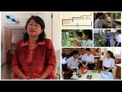 รายวิชา IS1 การศึกษาค้นคว้าและสร้างองค์ความรู้ (ทักษะศตวรรษที่ 21 ของเด็กไทย)