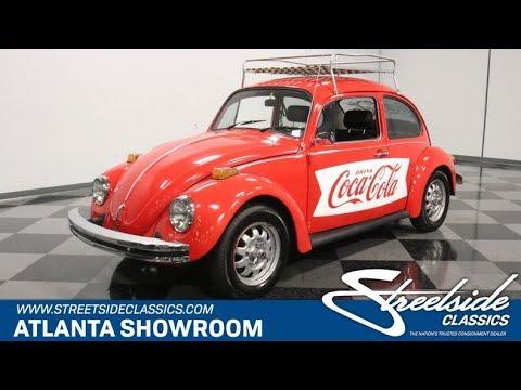 1974 Volkswagen Beetle for sale | 5058 ATL