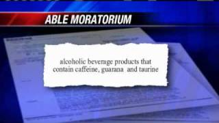 Four Loko Banned From Oklahoma