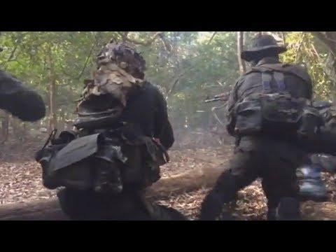 KOPASKA IN ACTION ( Asymmetric Warfare )