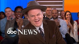 John C Reilly Announces He S In For A Step Brothers Sequel And I M Getting Sweaty Brobible With tenor, maker of gif keyboard, add popular stay golden ponyboy step brothers animated gifs to your conversations. john c reilly announces he s in for a