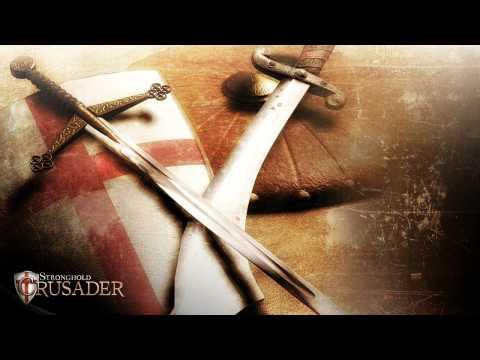 Stronghold Crusader Soundtrack (Full)