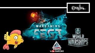 Wargaming Fest - Приглашение