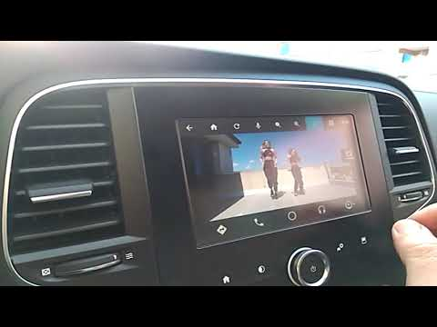 Android Auto - Mirror Screen Solution (AA Mirror/CarStream   )