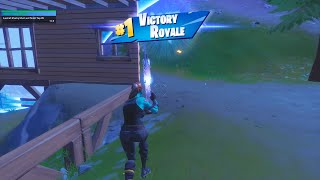 47 Kill Solo Squads Gameplay Full Game Season 4 (Fortnite Ps4 Controller)
