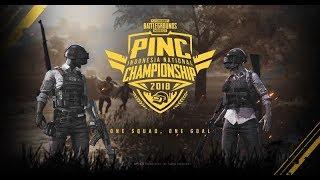 LIVE - PINC City Qualifier - BANDUNG | PUBG Mobile Indonesia