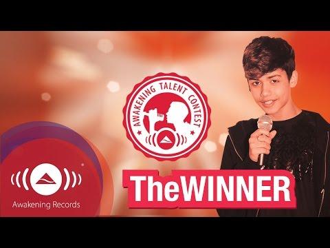 Harris J - Awakening Talent Contest Winner #AwakeningStar