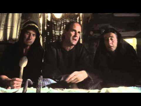 Monty Python - What have the romans ever done for us
