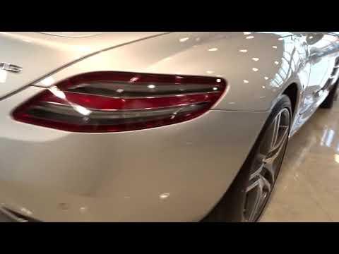 2011 Mercedes-Benz SLS AMG Pleasanton, Walnut Creek, Fremont, San Jose, Livermore, CA 32389