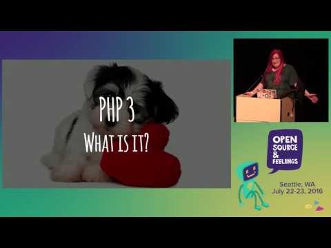 OSFeels 2016 - Unpopular Tech and Why It Was AMAZING by Rebecca Turner