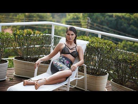 Juliana Martins for ESQUIRE magazine - Rames Xelhuantzi Photography