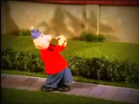 Pat A Mat   Hrají Golf   PARODIE Cz Dabing