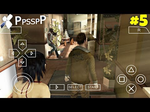 Top 12 Best PSP Games For Android I PPSSPP Emulator Part 5