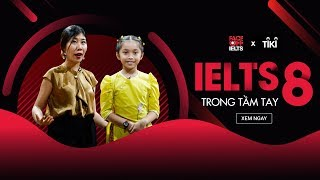 TIKI x IELTS FACE-OFF Season 3 | Bé Bảo Ngọc - Tập 19